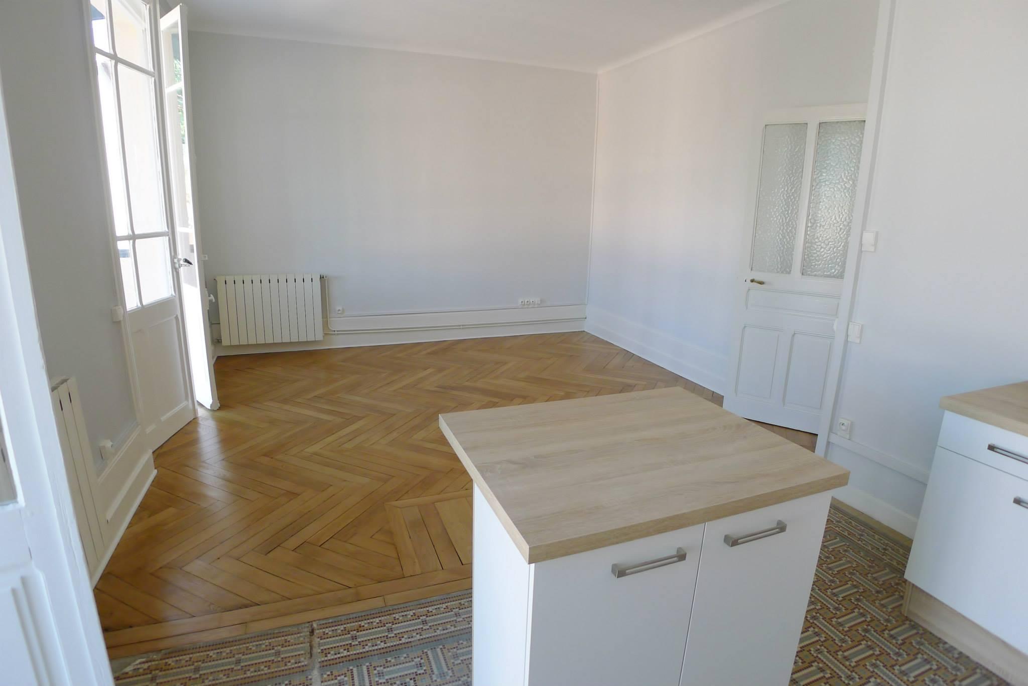 Renovation Maison Année 30 maison années 30 (lyon 8ème) - ecoconfiance rénovation