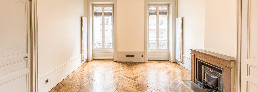 Appartement 1850 à Monplaisir